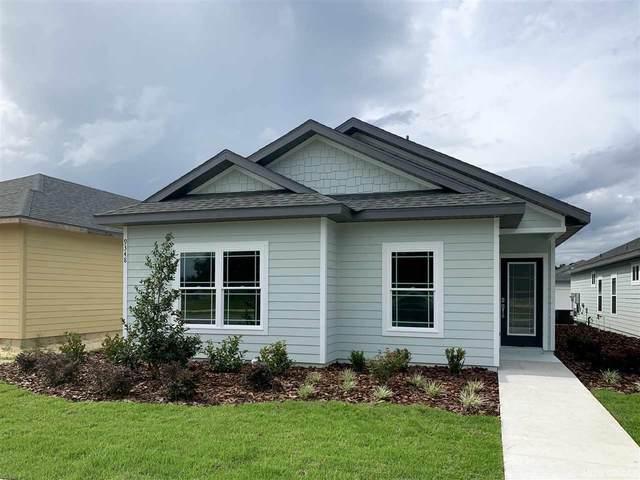 9348 SW 68th Lane, Gainesville, FL 32608 (MLS #434259) :: Abraham Agape Group