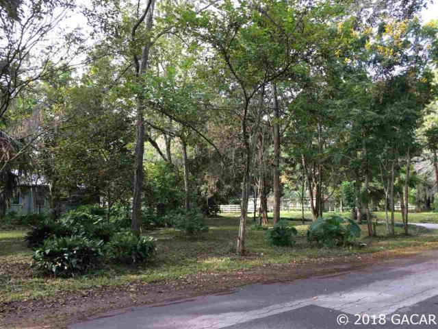 00 NW 150, Alachua, FL 32615 (MLS #405723) :: Bosshardt Realty