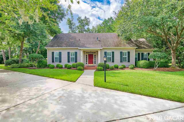 5105 NW 62ND Terrace, Gainesville, FL 32653 (MLS #410543) :: Florida Homes Realty & Mortgage