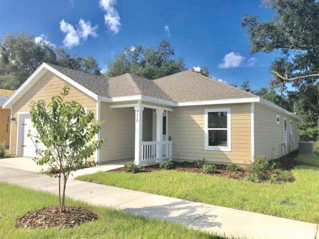 776 SW 251st Way, Newberry, FL 32669 (MLS #415936) :: Bosshardt Realty