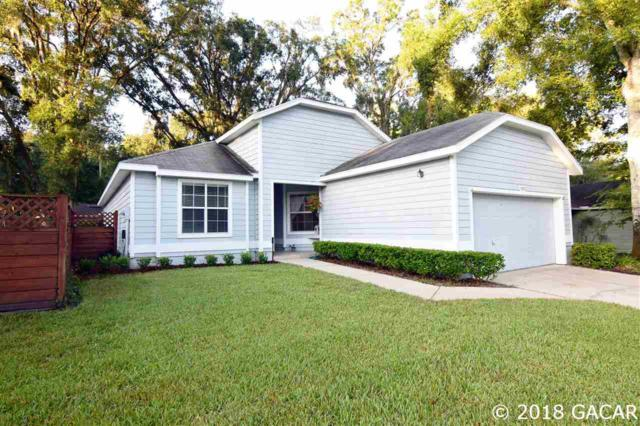 12227 NW 8th Place, Newberry, FL 32669 (MLS #418232) :: OurTown Group