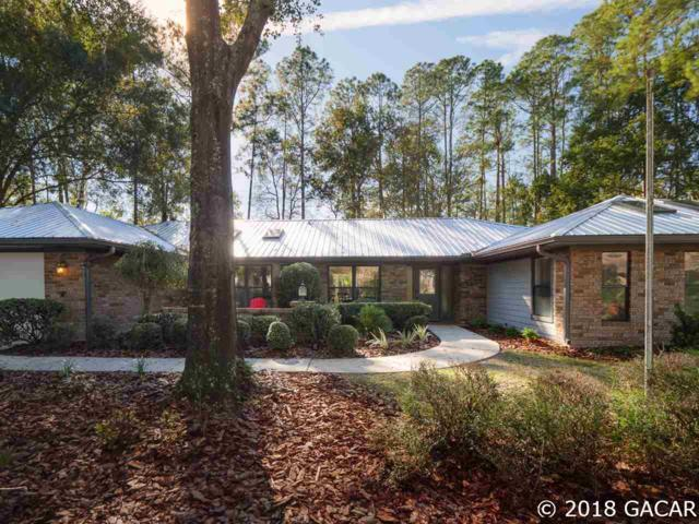 3929 NW 20th Lane, Gainesville, FL 32605 (MLS #420502) :: Rabell Realty Group