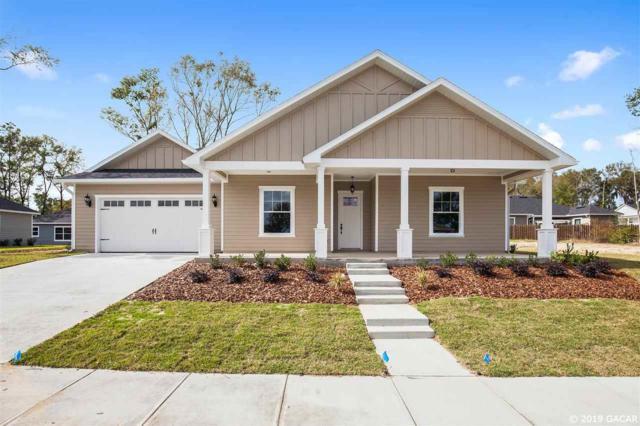 16818 NW 166th Drive, Alachua, FL 32615 (MLS #421176) :: Bosshardt Realty