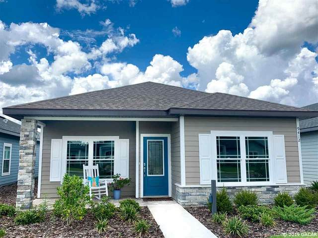 9412 SW 67th Lane, Gainesville, FL 32608 (MLS #425109) :: The Curlings Group
