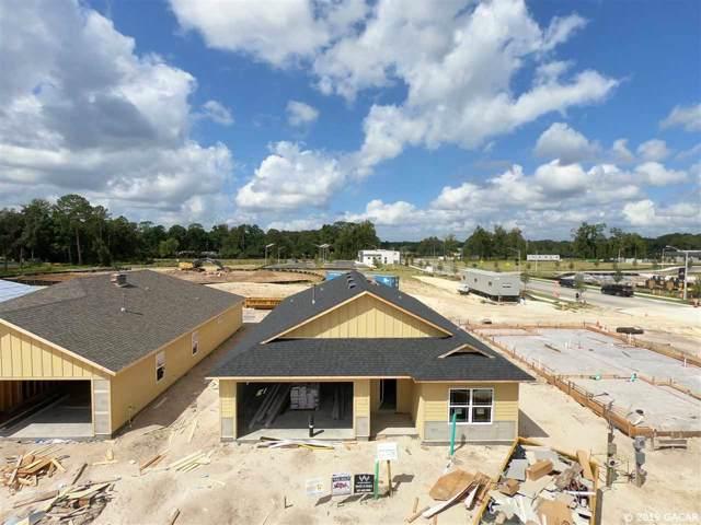 1785 SW 72nd Circle, Gainesville, FL 32607 (MLS #427068) :: Bosshardt Realty