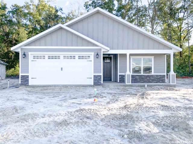 1737 SW 72nd Circle, Gainesville, FL 32607 (MLS #427076) :: Bosshardt Realty