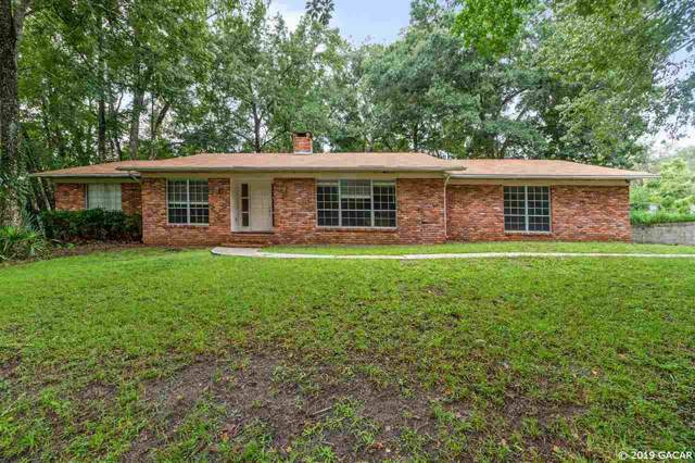 2039 NW 21st Lane, Gainesville, FL 32605 (MLS #427168) :: Pristine Properties