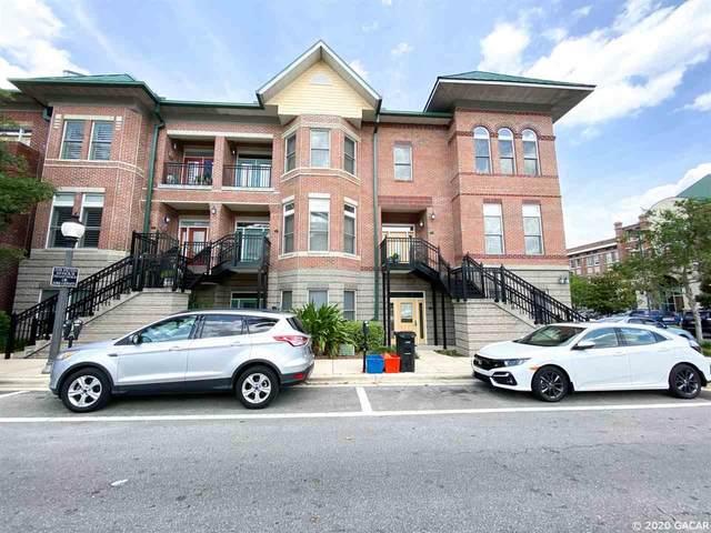 103 NE 3rd Street, Gainesville, FL 32601 (MLS #433340) :: The Curlings Group