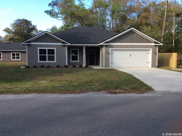 1154 NW 43 Ave, Gainesville, FL 32605 (MLS #410255) :: Florida Homes Realty & Mortgage