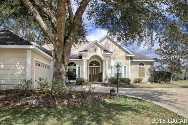 8514 SW 15th Lane, Gainesville, FL 32607 (MLS #412014) :: Florida Homes Realty & Mortgage