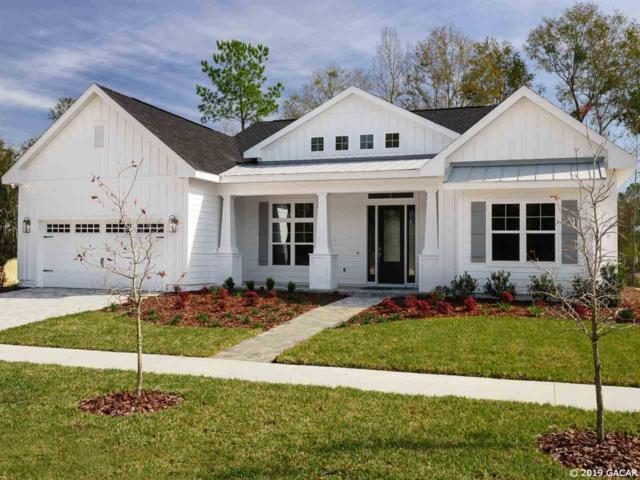 739 SW 125th Terrace, Newberry, FL 32669 (MLS #414168) :: Rabell Realty Group