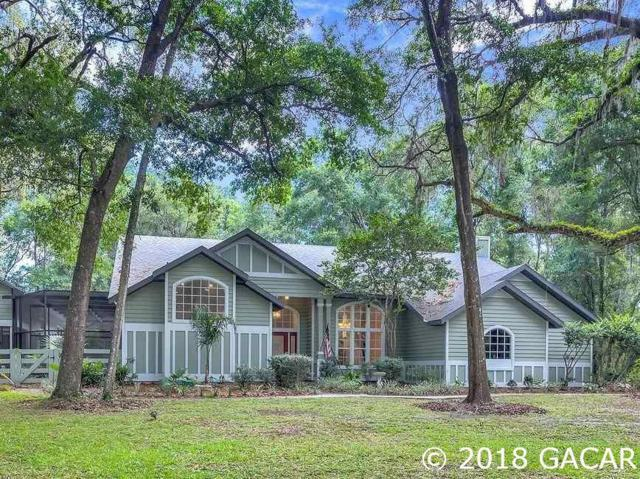 8318 SW 103RD Avenue, Gainesville, FL 32608 (MLS #416360) :: Florida Homes Realty & Mortgage