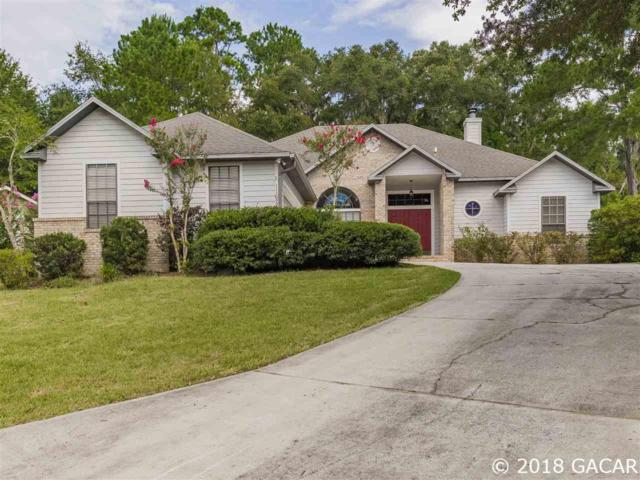 11626 NW 16 Lane, Gainesville, FL 32606 (MLS #417406) :: Florida Homes Realty & Mortgage