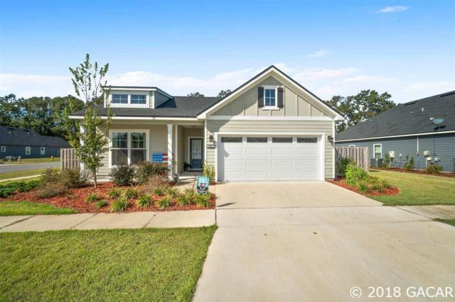16612 NW 191ST Way, High Springs, FL 32643 (MLS #419681) :: Bosshardt Realty