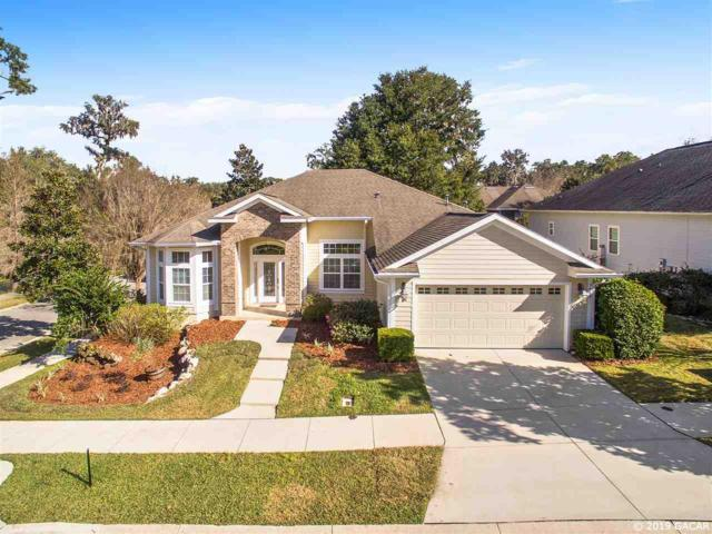3463 SW 73rd Way, Gainesville, FL 32608 (MLS #421596) :: Rabell Realty Group
