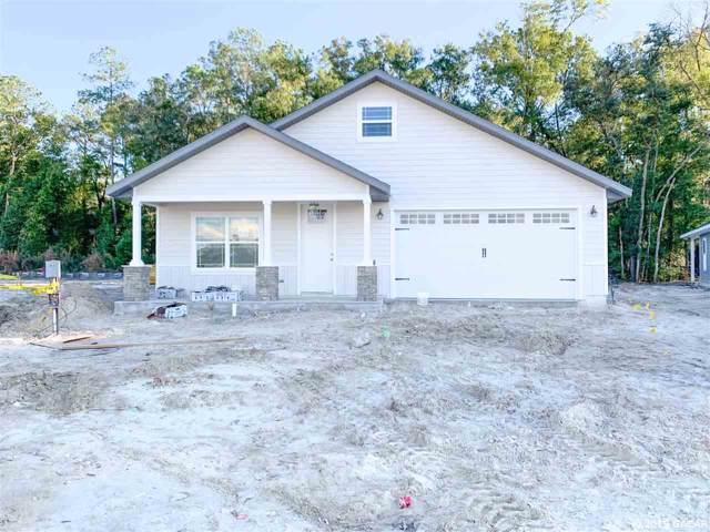 1733 SW 72nd Circle, Gainesville, FL 32607 (MLS #427077) :: Bosshardt Realty