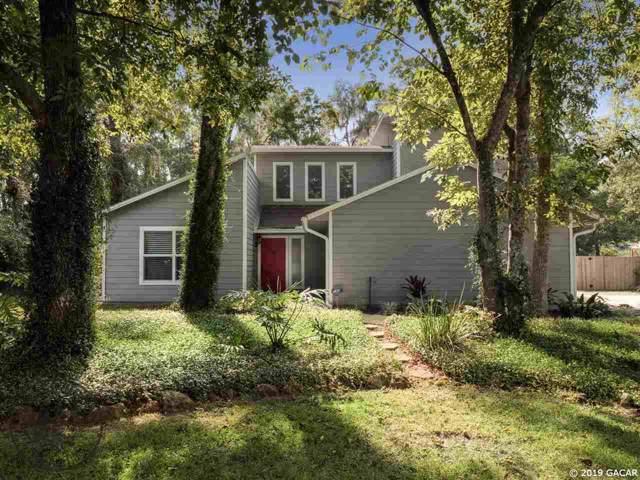 6814 NW 52ND Terrace, Gainesville, FL 32653 (MLS #428429) :: Bosshardt Realty