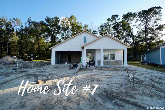 1757 SW 72nd Circle, Gainesville, FL 32607 (MLS #429633) :: Bosshardt Realty