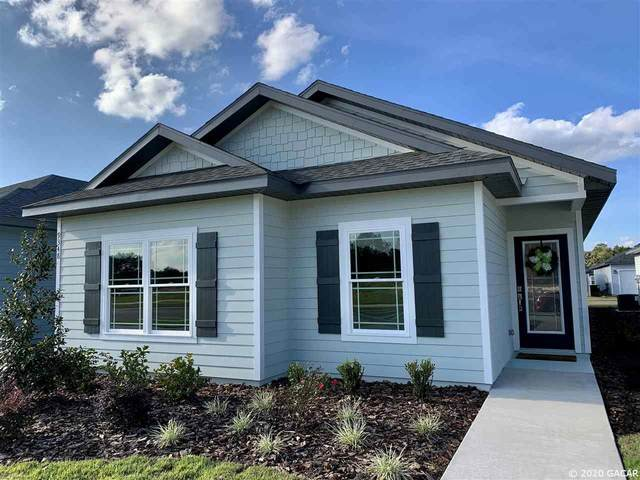 9348 SW 68th Lane, Gainesville, FL 32608 (MLS #434259) :: The Curlings Group