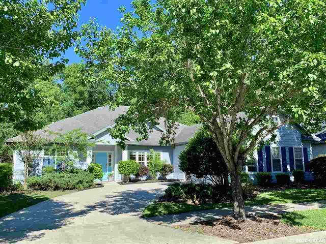 8321 SW 75TH Road, Gainesville, FL 32608 (MLS #434421) :: Rabell Realty Group