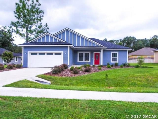 19155 NW 228th Way, High Springs, FL 32643 (MLS #401480) :: Thomas Group Realty