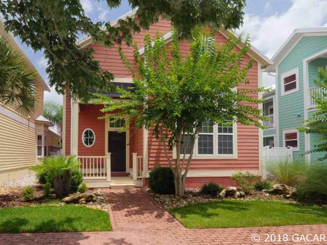 4936 NW 10th Place, Gainesville, FL 32605 (MLS #416447) :: Florida Homes Realty & Mortgage