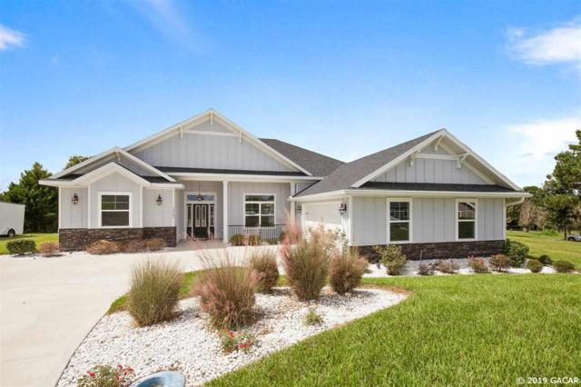 14985 NW 150 Lane, Alachua, FL 32615 (MLS #421152) :: Rabell Realty Group