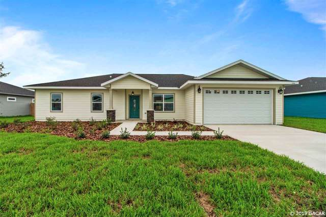 23064 NW 4th Place, Newberry, FL 32669 (MLS #426373) :: Bosshardt Realty