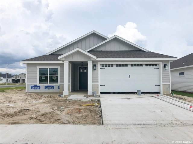 1707 SW 72nd Circle, Gainesville, FL 32607 (MLS #435227) :: Rabell Realty Group