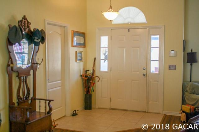 925 NW 256TH Terrace, Newberry, FL 32669 (MLS #411130) :: Rabell Realty Group