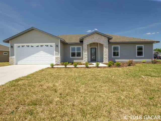 22976 NW 6th Lane, Newberry, FL 32669 (MLS #415665) :: Thomas Group Realty
