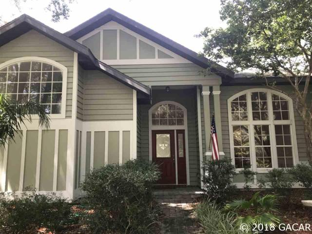 8318 SW 103RD Avenue, Gainesville, FL 32608 (MLS #416360) :: OurTown Group
