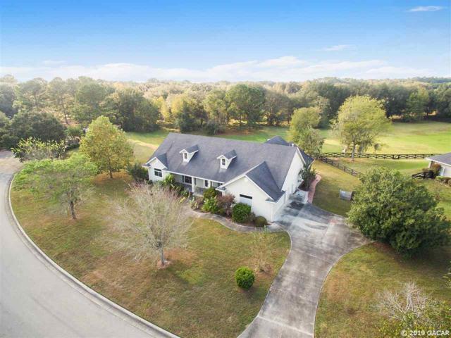 2110 SW 110 Street, Gainesville, FL 32607 (MLS #419803) :: Bosshardt Realty