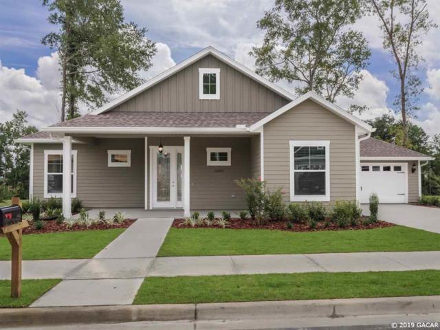 16729 NW 167th Street, Alachua, FL 32615 (MLS #422469) :: Bosshardt Realty