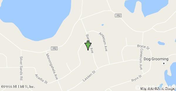 7639 Monongahela Avenue, Keystone Heights, FL 32656 (MLS #350487) :: Bosshardt Realty