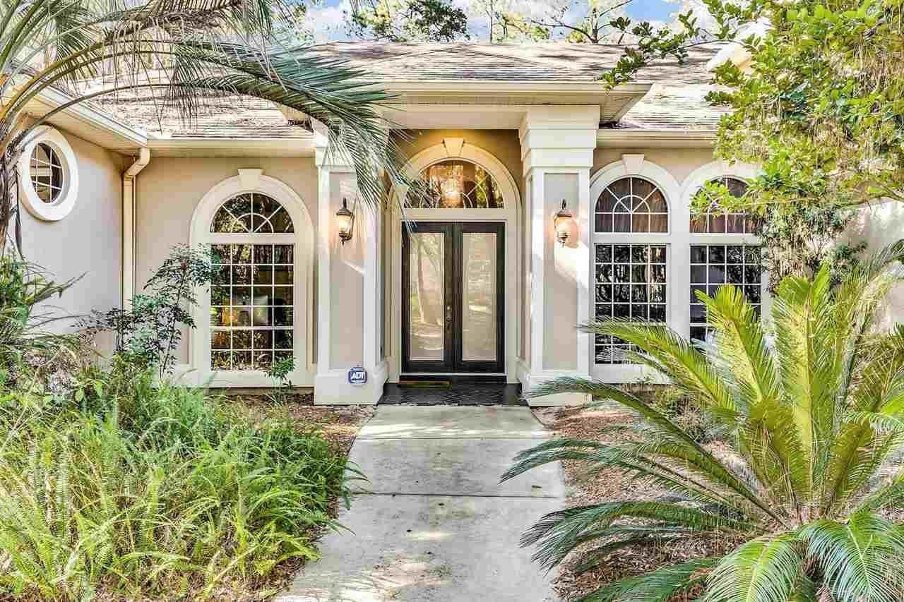 4624 NW 53rd Street, Gainesville, FL 32606 (MLS #401434) :: Bosshardt Realty