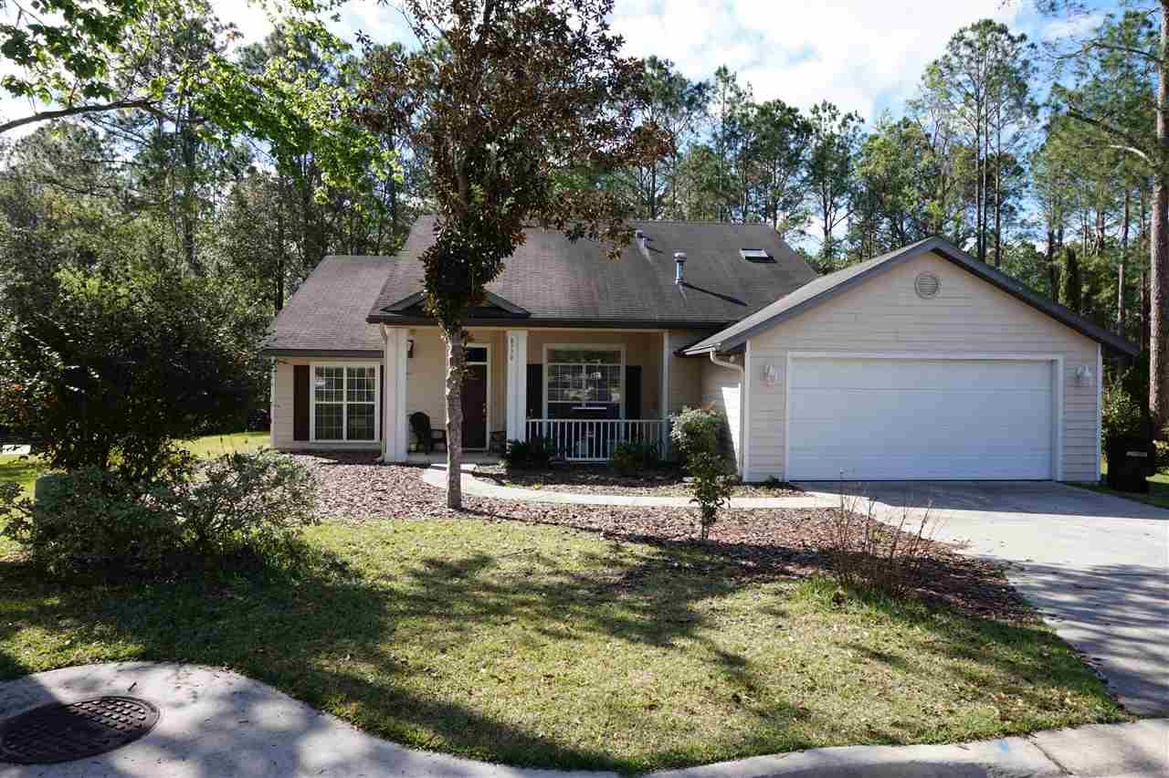 8238 SW 72nd Place, Gainesville, FL 32608 (MLS #403086) :: Thomas Group Realty