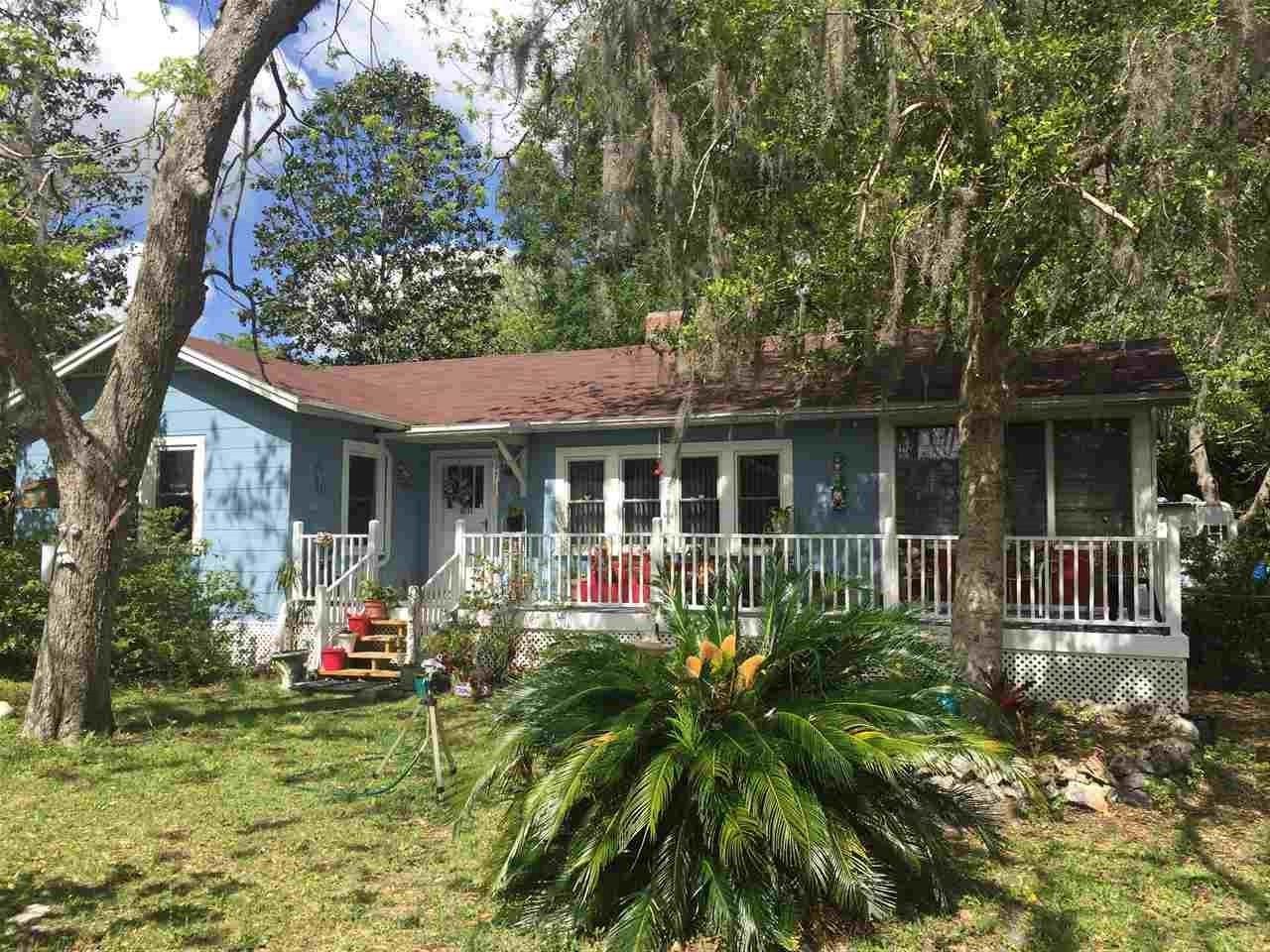 18734 NW 240 Street, High Springs, FL 32643 (MLS #404298) :: Thomas Group Realty
