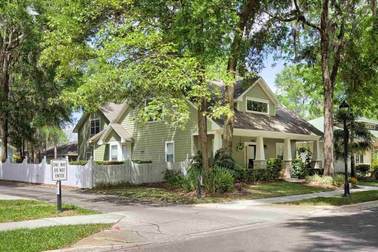 13244 SW 2nd Lane, Newberry, FL 32669 (MLS #404317) :: Thomas Group Realty
