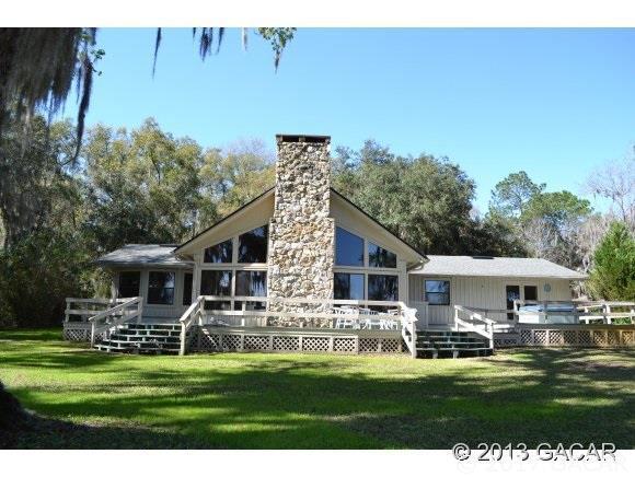 108 Cypress Street, Hawthorne, FL 32640 (MLS #405858) :: Bosshardt Realty
