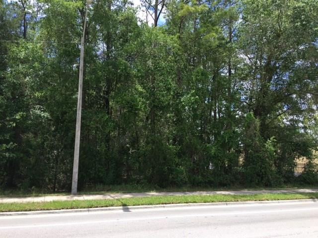 000 W Newberry Road, Jonesville, FL 32669 (MLS #406013) :: Pristine Properties