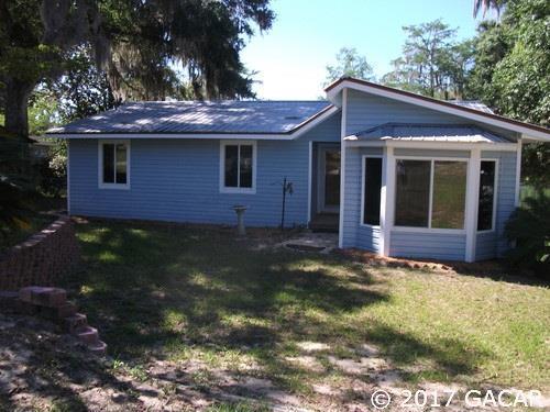 8491 Lily Lake Road, Melrose, FL 32666 (MLS #406077) :: Thomas Group Realty