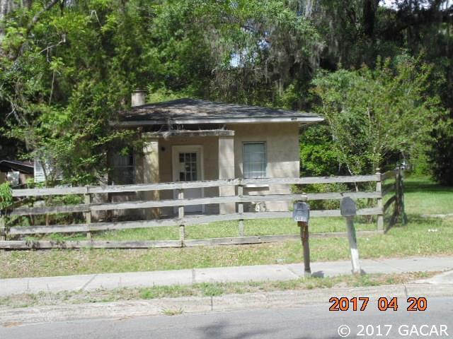 409 N Orange Street, Starke, FL 32091 (MLS #406148) :: Thomas Group Realty