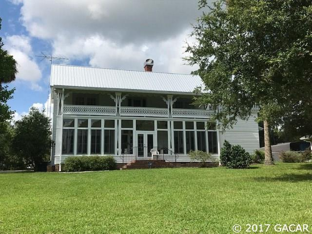 6212 Quail Street, Melrose, FL 32666 (MLS #406156) :: Thomas Group Realty