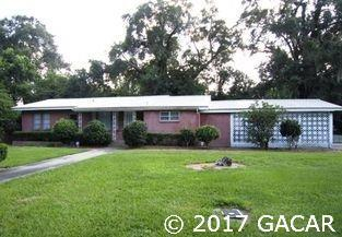 23875 NW 188th Avenue, High Springs, FL 32643 (MLS #406425) :: Bosshardt Realty