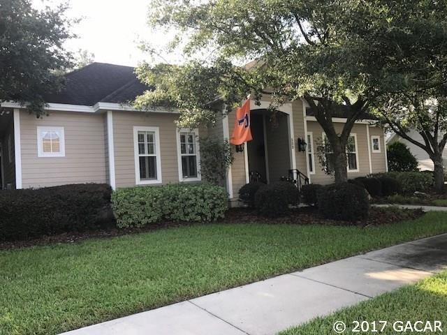 533 SW 128TH Terrace, Newberry, FL 32669 (MLS #407319) :: Bosshardt Realty
