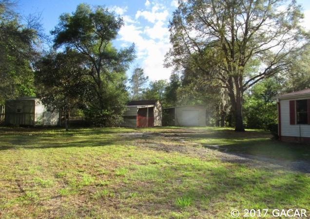 6809 Bedford Lake Road, Keystone Heights, FL 32656 (MLS #407726) :: Thomas Group Realty