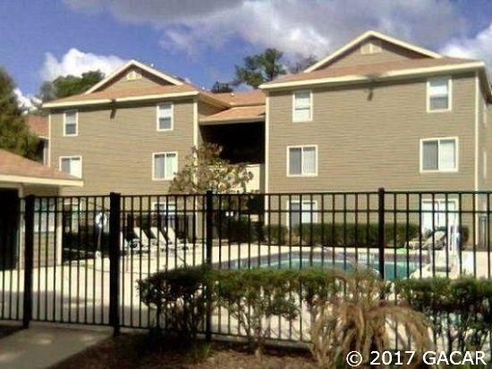 3800 SW 20th Avenue #504, Gainesville, FL 32607 (MLS #407784) :: Thomas Group Realty