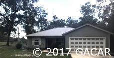 7094 Gas Line Road, Keystone Heights, FL 32656 (MLS #407815) :: Thomas Group Realty