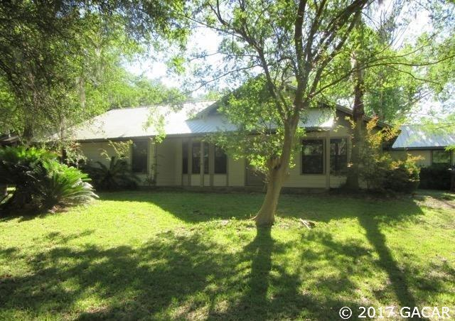 22929 County Road 1474, Hawthorne, FL 32640 (MLS #407864) :: Thomas Group Realty